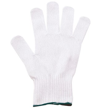 Cut-Resistant Safety Glove - Size Medium