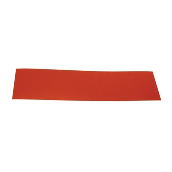 Reflective Tape for Canes -for 8 inch - Red