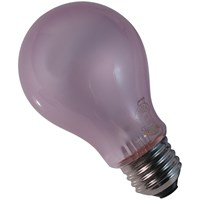 Chromalux Natural Light Bulb - 100 Watt