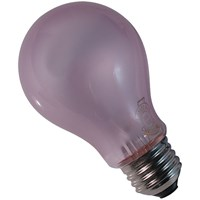 CHROMALUX Natural Light Bulb - 75 Watt