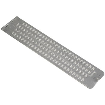 Braille Slate- BASIC