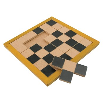 Tactile Creative Puzzle Game