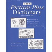 The Picture Plus Dictionary Second Edition