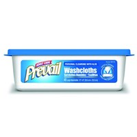 Prevail Disposable Washcloths- 12in x 8in- 576-cs