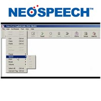 NeoSpeech Kate and Paul Voices -US English