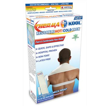 Therma-Kool Hot-Cold Pack - Cervical
