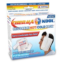 Therma-Kool Hot-Cold Pack - Mini-Face