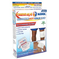 Therma-Kool Hot-Cold Pack - Shoulder-Knee