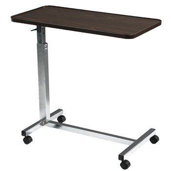 Over-Bed Tiltable Table