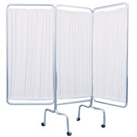 Picture of 3 Panel Privacy Screen