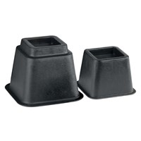 Picture of Bed and Chair Risers - One Pair - 4-inch