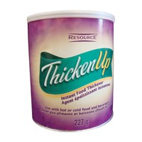 Resource Thicken Up-Unflavored- 8 oz Cans - 12-cs