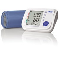 Talking Blood Pressure Monitor - 3 Languages