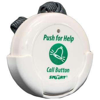 Wireless Nurse Call Button for Economy CMU