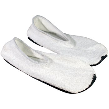 Floppy Slippers - Womens Size Small