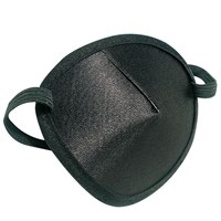 Eye Patch - Black