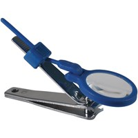 Magnifying Nail Clipper
