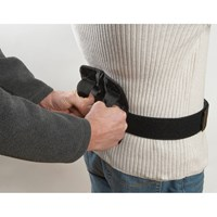 Slip-On Gait Belt Handle