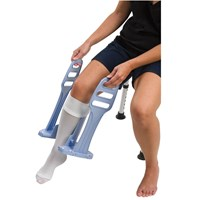 Heel Guide Compression Sock Aid