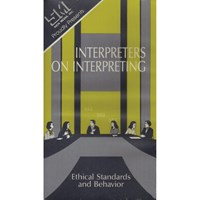 Interpreters on Interpreting - Vol. 3