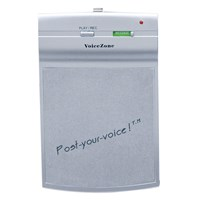 Post-Your-Voice Portable Digital Memo Recorder