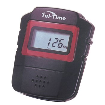 Tel-Time Talking Calorie Counter