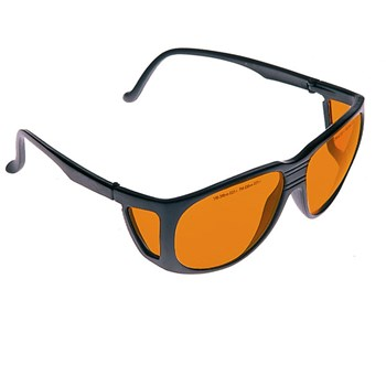 Spectra Shields - 49 Percent, Orange - Non-Fit