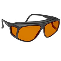 Spectra Shields - 49 Percent, Orange - Large Fit