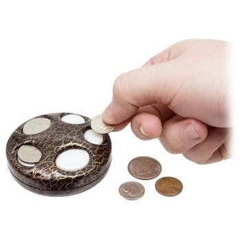 Maxiaids Coinboy Pocket Coin Dispenser