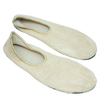 Floppy Slippers - Mens Size Large