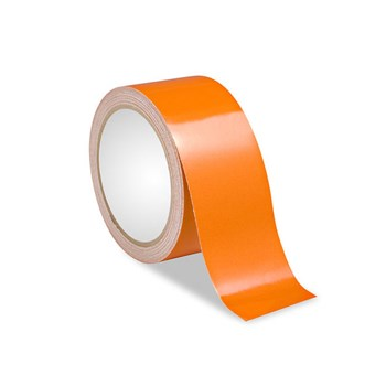 Low Vision Reflective Tape- Orange