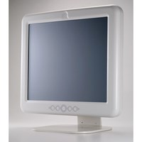 Medical Grade All-in-One TouchScreen PC 2.0GHz 1MB