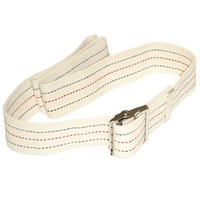 Gait Belt- Striped, 54-inch
