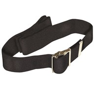 Picture of Gait Belt- Black, 54-inch