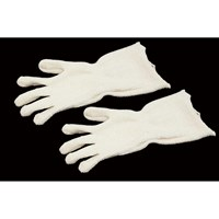 Thick Terrycloth Gloves- Pair