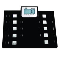 Picture of High Capacity 4-Language Talking DIgital Scale-550-lb