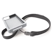Williams Sound Digi-Wave Skin w-Lanyard- Grey