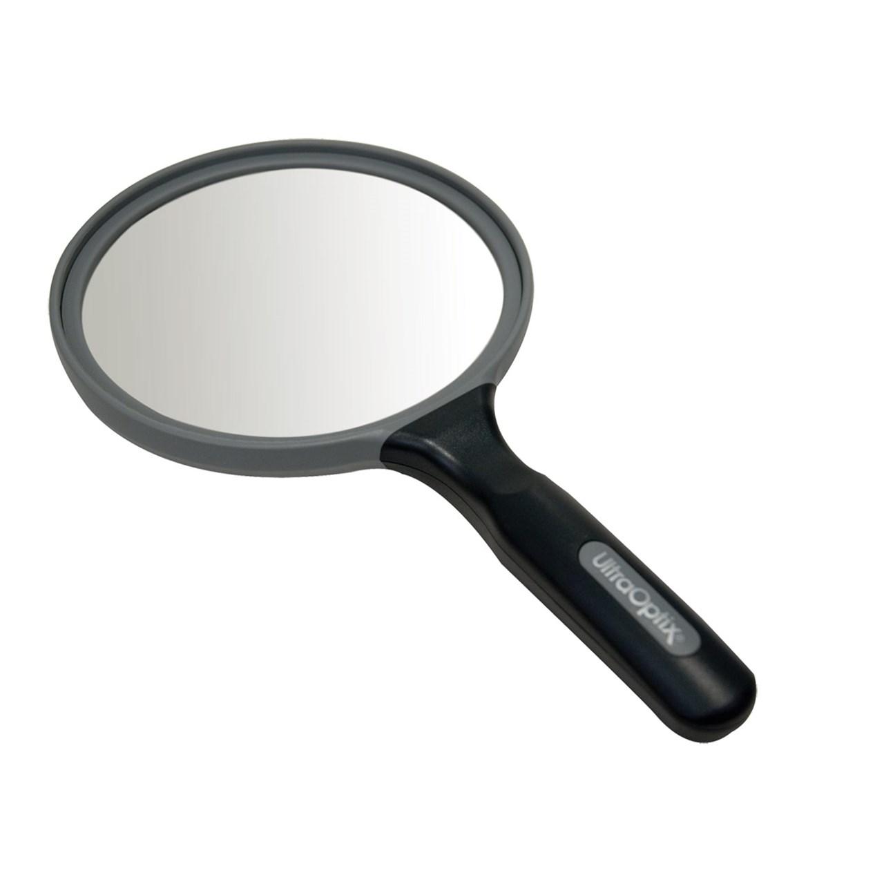Ultraoptix 5 Inch Round Magnifier