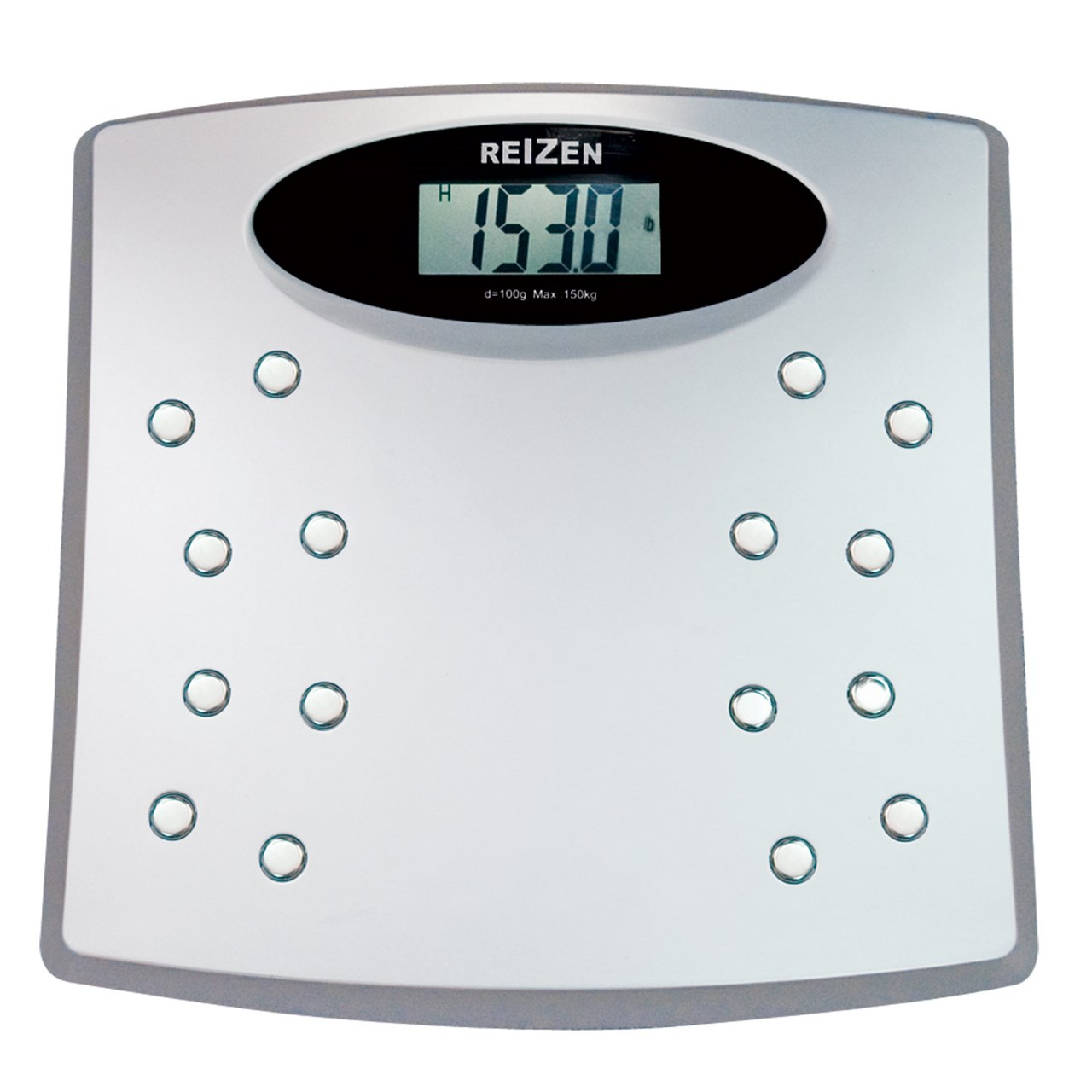 maxiaids talking bathroom scale