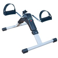 Drive Exercise Peddler with Digital Calorie Counter