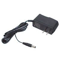 Picture of Adapter Only for Reizen II Talking BP Monitor