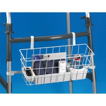 Deluxe Wire Walker Basket