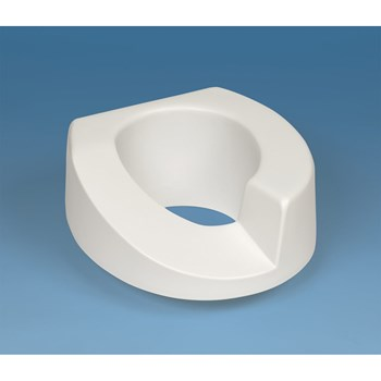 Tall-Ette Arthro Elevated Toilet Seat- Right, Std