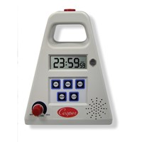 Picture of Large Digital Loud Ring Timer- 90dB
