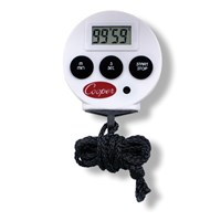 Timer-Stopwatch with Super Loud 70dB Ringer