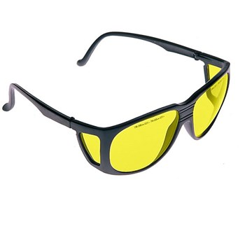 Spectra Shields - 54 Percent Yellow - Non-Fit