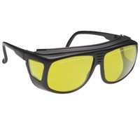 Spectra Shields - 54 Percent Yellow - Small Fit