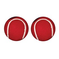 Walkerballs - Red- Pair