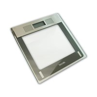 Talking Digital Bathroom Scale - 440-lb Capacity