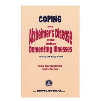 Coping with Alzheimers Disease